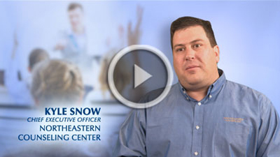 Kyle Snow - Northestem Counsling Center