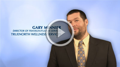 Gary Minner - TRUENORTH Wellness Services